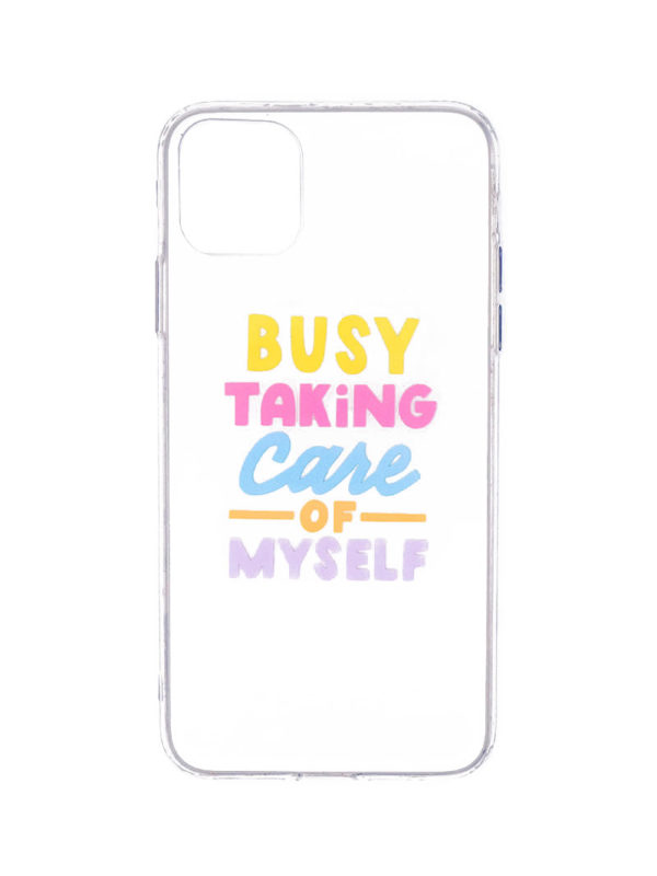 Coque Busy